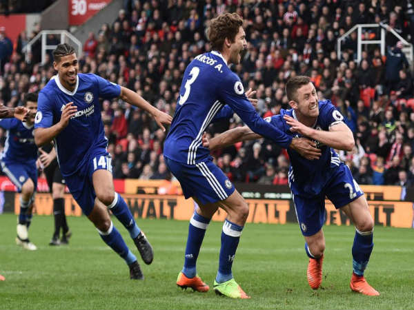 EPL game week 29: Roundup and results
