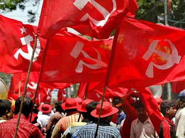 CPM worker attacked in Kannur