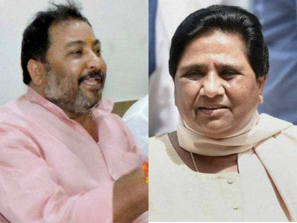 Dayashankar back in BJP after wife wins