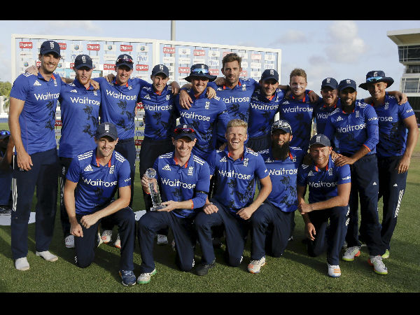 ECB tells England captains Joe Root, Eoin Morgan to play crowd pleasing cricket