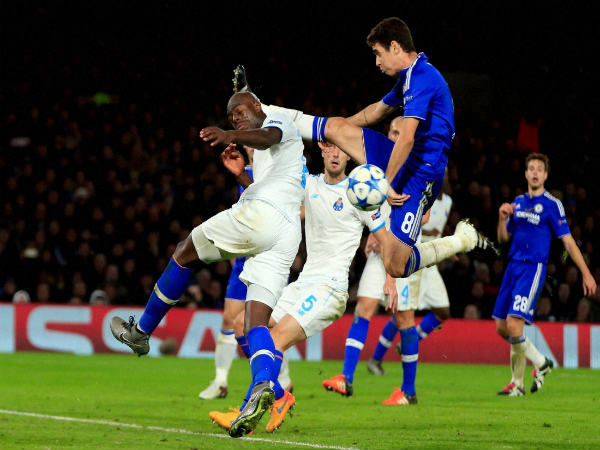 Stoke City reach agreement with FC Porto for transfer of Bruno Martins Indi