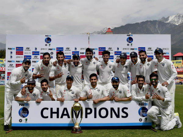 India to play Pakistan in Dubai later this year?