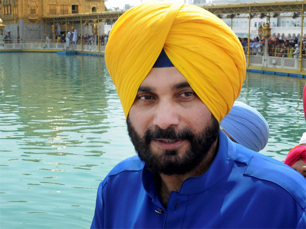 AG of Punjab says. Sidhu continues his work with Kapil Sharma Show