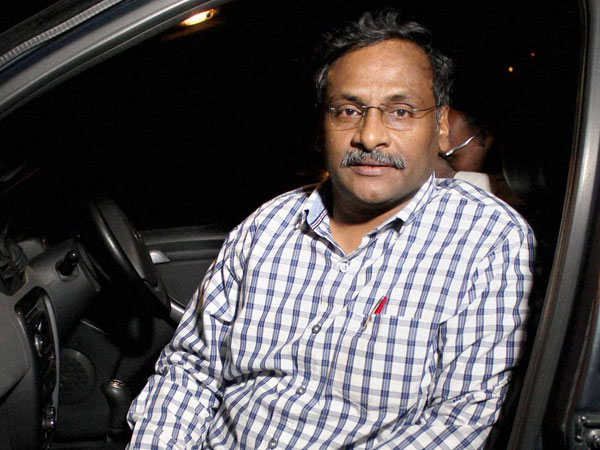 GN Saibaba, 5 others convicted under UAPA Act over Maoist links