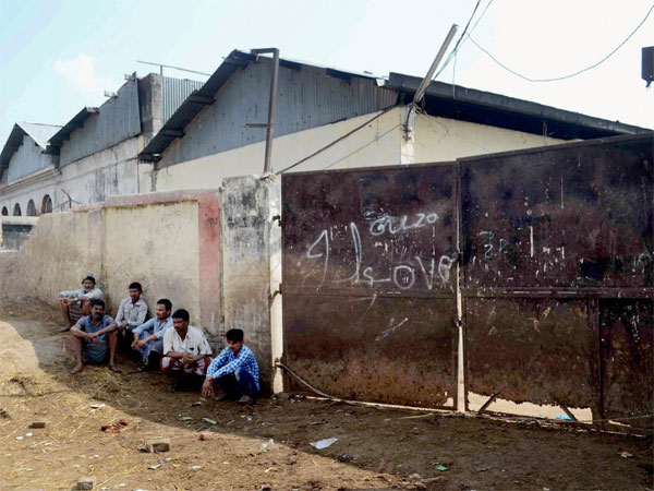 Won't act against 'legal' slaughter house, assures BJP