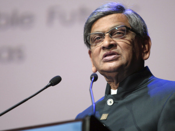After a week's delay, S M Krishna to join BJP on Wednesday
