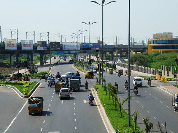 Smart city plans: BJP-ruled states ahead
