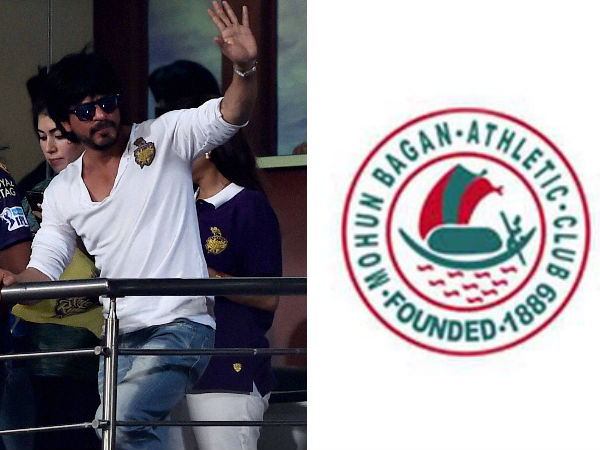 Shahrukh Khan may acquire stakes in Mohun Bagan as I-league giants plan to join ISL
