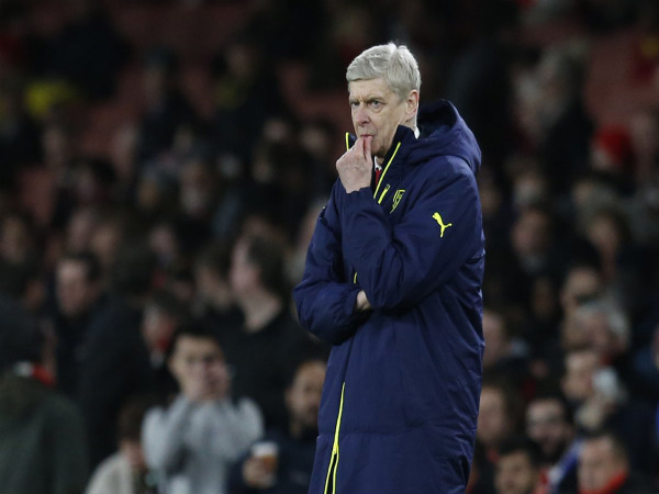 Removing Arsene Wenger won't end problems for Arsenal: Gael Clichy