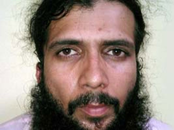 Yasin not kept in soiltary confinement