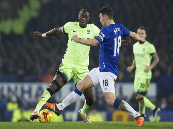 UCL win will be Guardiola's biggest achievement: Yaya Toure