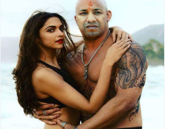Twitter can't stop talking about Yogi Adityanath's resemblance with Vin Diesel