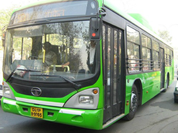 NGT asks Delhi govt to introduce destination buses from May 1