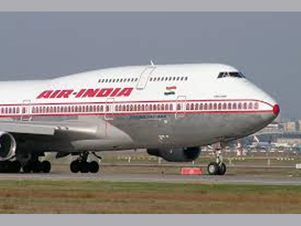 Air India flight carrying 254 people grounded in Kolkata