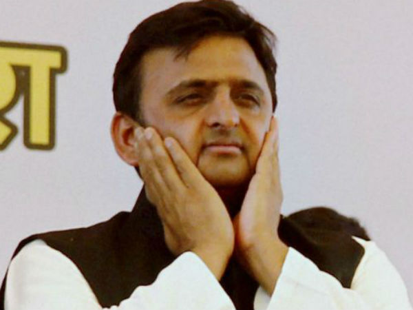 Uttar Pradesh former chief minister Akhilesh Yadav now finds himself in the line of fire with more and more voices in the Samajwadi Party questioning his leadership.