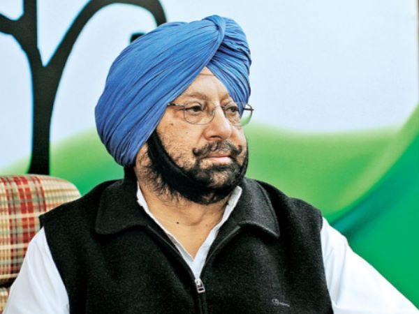Ludhiana court summons Punjab CM Capt Amarinder Singh in IT case