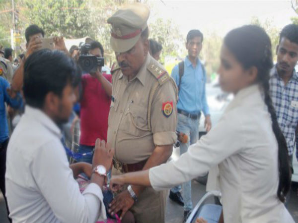 How to be a good anti-Romeo cop: UP police's new training programme