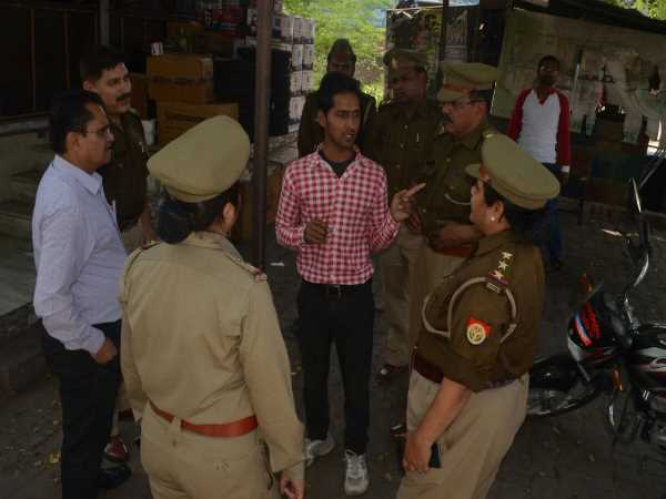 Uttar Pradesh DGP issues do's and don'ts for anti-Romeo squad