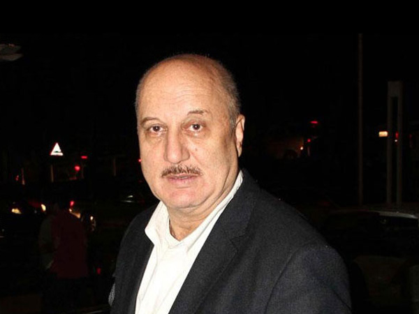 Anupam Kher on Twitter: Don't take <i>panga</i> with our soldiers