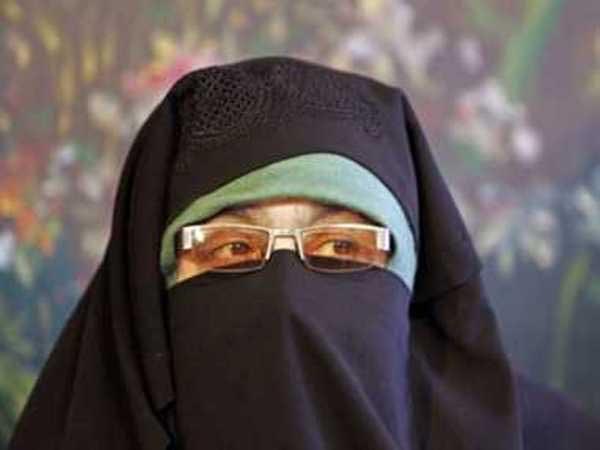 J&K: Separatist leader Asiya Andrabi arrested