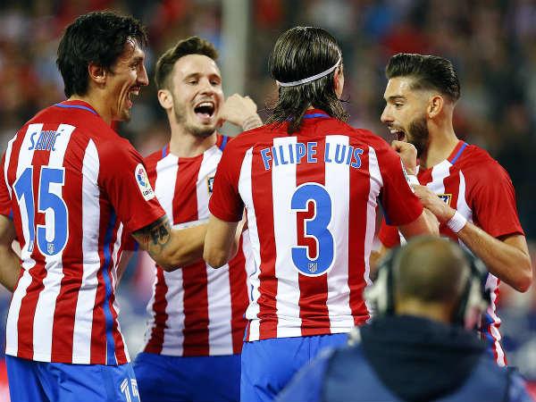 La Liga game week 30: Roundup and results