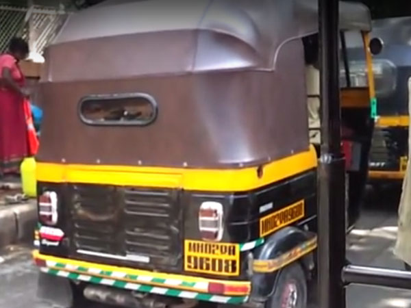 First batch of female autorickshaw drivers take to the street