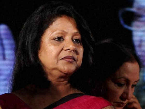 After expulsion from Congress, Barkha Singh to join BJP today