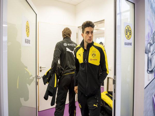 UCL: Bartra underwent wrist surgery after bus attack, confirms Dortmund