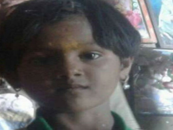 Belagavi: Tearful adieu to 6-year-old girl borewell victim Kaveri