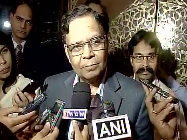 No question about taxing agriculture income, says Arvind Panagariya