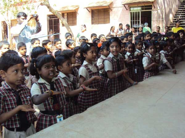 Road safety likely in school curriculum: Jharkhand