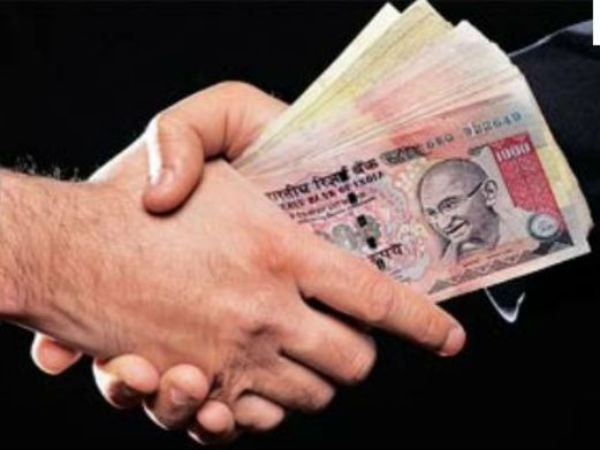 Foreign funds: Centre asked to look into accounts of parties
