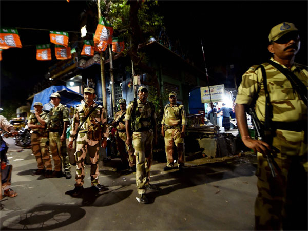 Why appointing a CRPF head should be government's top priority