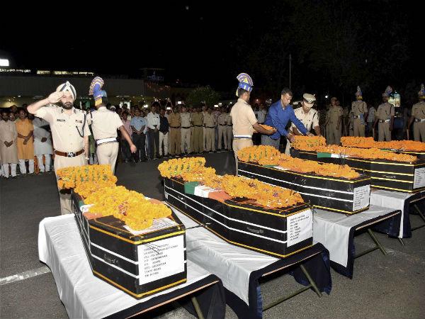 As Chhattisgarh govt slept, CRPF jawans became sitting ducks protecting road work