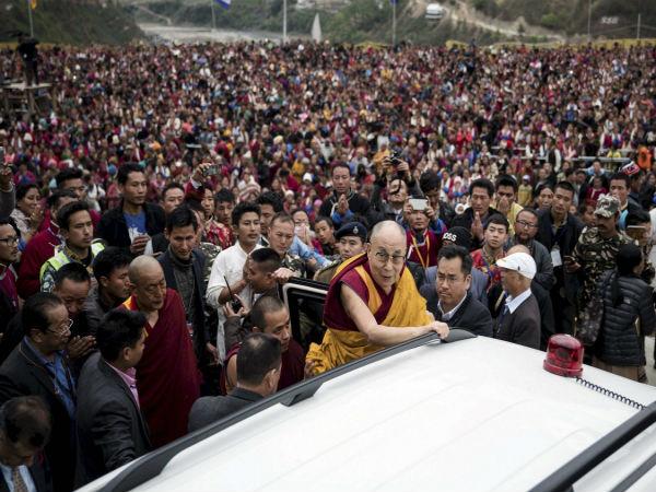'We're not Chinese, we're hardcore Indians,' Arunachalis speak against Chinese claim