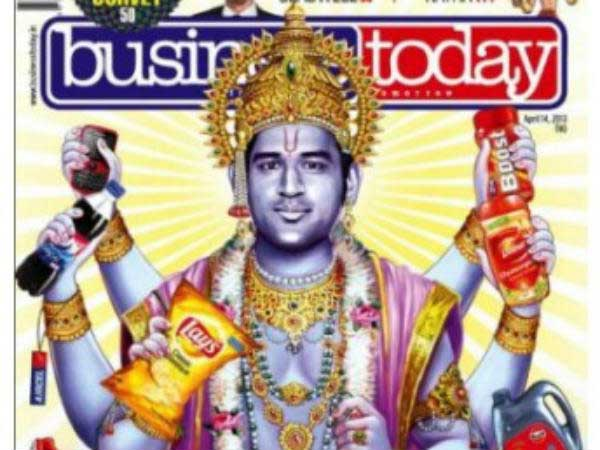 Dhoni as Lord Vishnu: SC quashes criminal proceedings