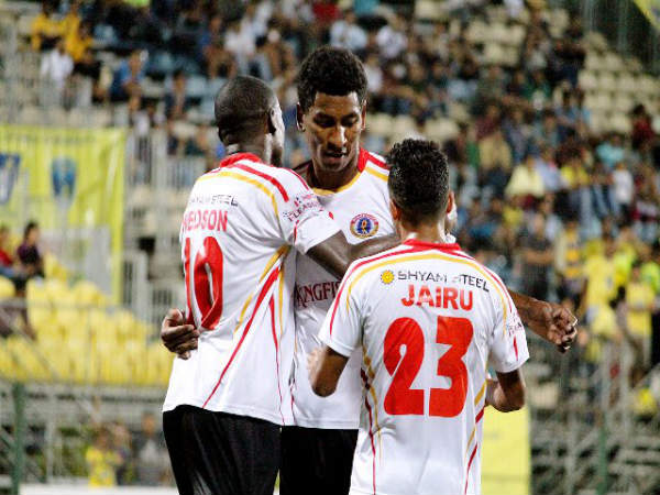 East Bengal sign two new players to bolster their squad