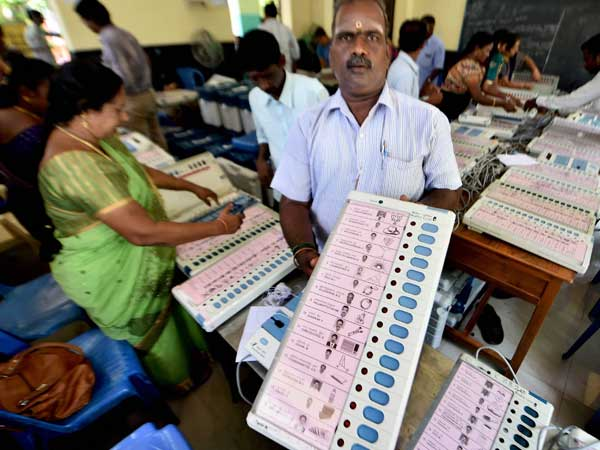 Karnataka Election results: 283 counting halls in 38 centers
