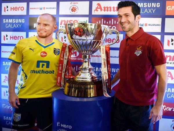 Former ATK captain Luis Garcia sees improvement in ISL