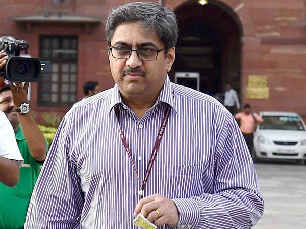 Indian Foreign Service (IFS) officer Gautam Bambawale
