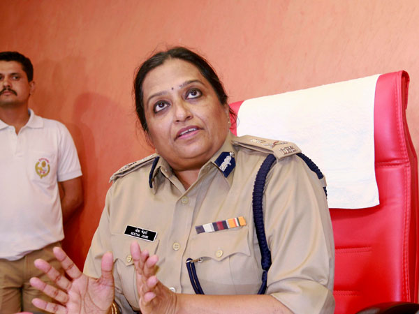 Gujarat's first female IPS officer, Geetha Johri takes over as the state's director general of police in Gandhinagar on Tuesday. Johri succeeds PP Pandey who is an accused in the Ishrat Jahan case, and currently out on bail.