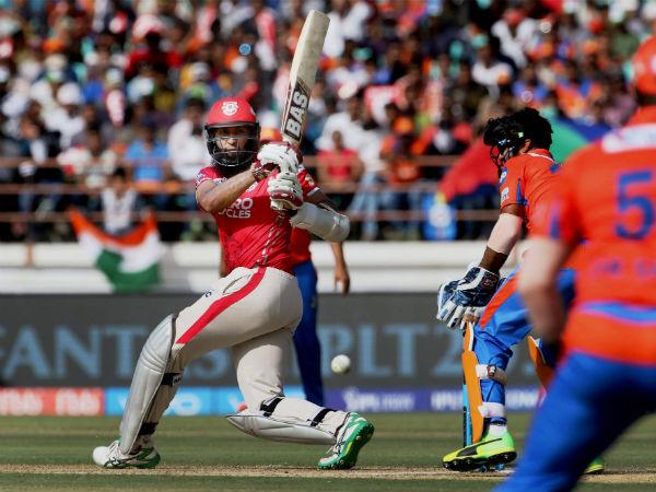 IPL 2017: Match 26: All-round Punjab outshine Gujarat by 26 runs in their den