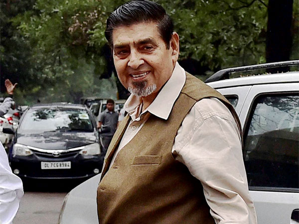 Jagdish Tytler. PTI file photo
