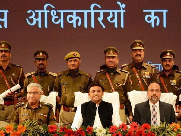 Sulkhan Singh replaces Javeed Ahmed as UP DGP