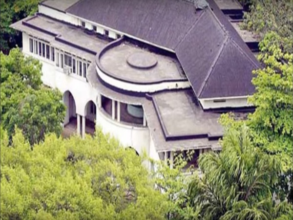 Pak has no claim over Jinnah House: MEA