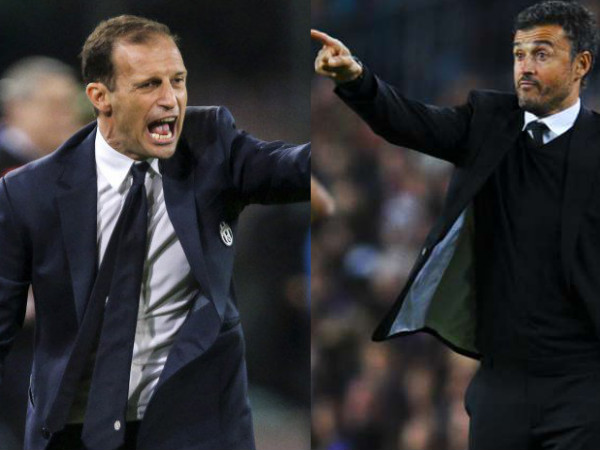 UCL: Quarterfinal (first leg): Juventus Vs Barcelona - Preview, predicted lineups
