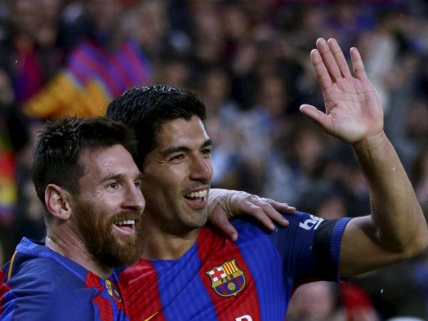 El Classico: Argentine media hails 'epic' Lionel Messi as Barcelona beat Real Madrid 3-2