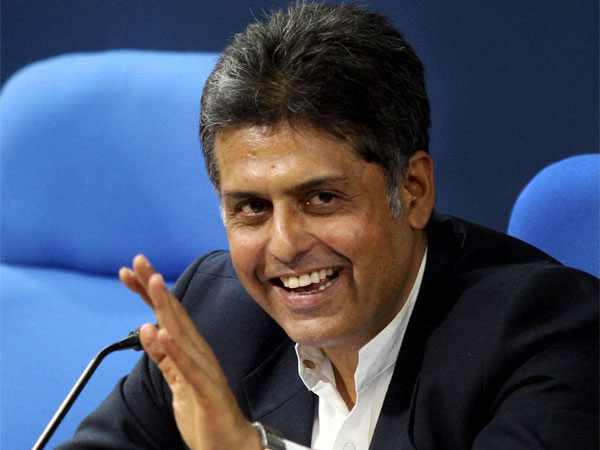 Manish Tewari demands apology from Vinod Rai