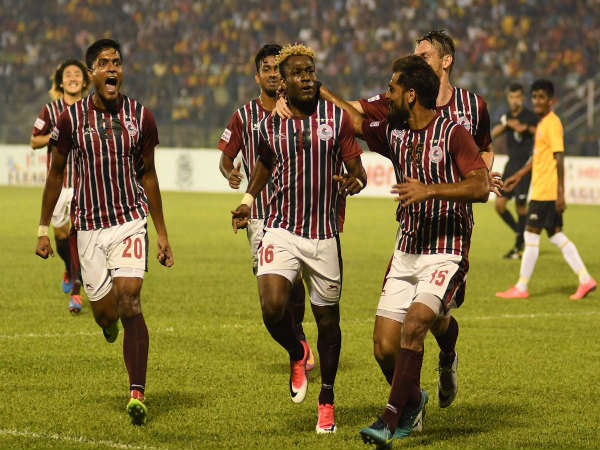 I-League game week 15: Roundup and results
