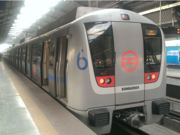 Delhi Metro's Pink line to be fully operational by March 2018